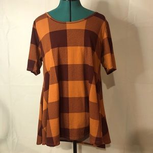 LULAROE • Perfect T • like new